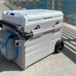 GoSun Chillest Is Essentially A Battery Powered Outdoor Refrigerator – No Ice Needed
