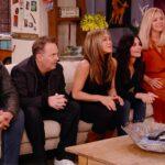 HBO Max Drops <em>Friends: The Reunion</em> Official Trailer