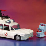 Classic Kenner's 80s <em>The Real Ghostbusters</em> Toys From Hasbro Is Really For Grown Ups