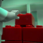 Is LEGO Teasing New LEGO <em>Stranger Things</em> Set(s)?