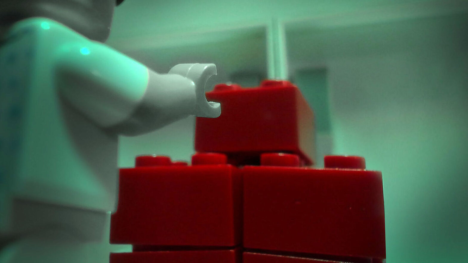 Is LEGO Teasing New Stranger Things Set