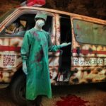 Soon, In Japan, Mobile Haunted House Will Deliver The Scare To You