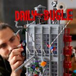Daily Bugle From <em>The Amazing Spider-Man</em> Comic Series Is Now A LEGO Set!