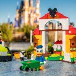 LEGO Announced LEGO Disney Mickey and Friends For Preschoolers