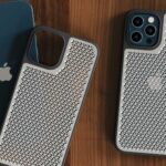 """Mac Pro-inspired """"Cheesegrater"""" iPhone Case: Not For The Trypophobics"""