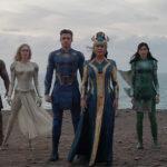 Marvel Drops <em>Eternals</em> Official Teaser, Offers First Look At The Poster