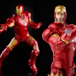 Marvel Legends Series Iron Man Mark 3 Figure: For Keeping Obadiah Stane In Check!