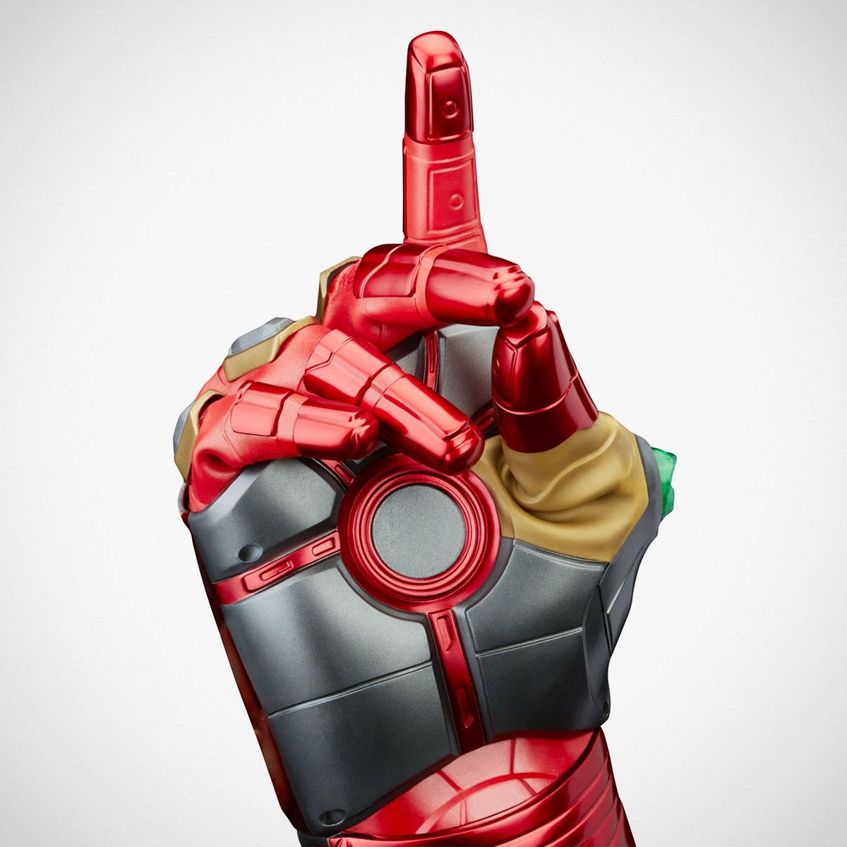 Marvel Legends Series Iron Man Nano Gauntlet