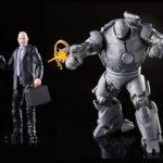 Marvel Legends Series Iron Monger Figure: It's Long Overdue, But It's Finally Here
