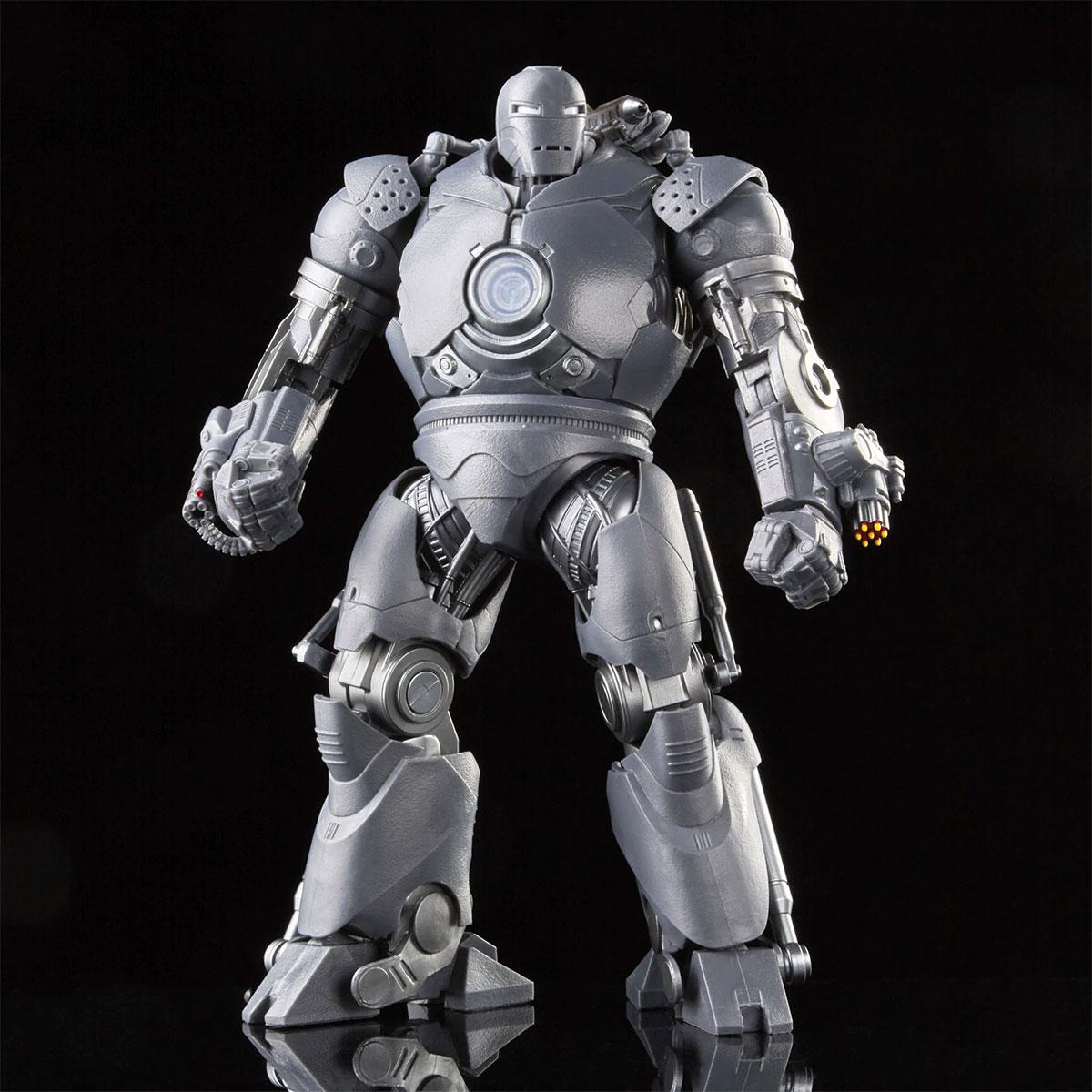 Marvel Legends Series Iron Monger Figure
