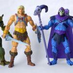 Mattel Announced Netflix's <em>Masters of the Universe: Revelation</em> Action Figures
