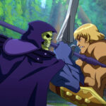 Netflix Offers First Look Images Of Upcoming <em>Masters Of The Universe</em> Animated Series