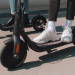 New Ninebot Kickscooter F Series Is Designed To Appeal The Young And Trendy