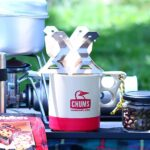 Pelican Coffee Dripper Is A 2.3 oz Coffee Dripper Designed For Camping