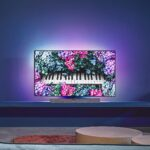 Meet Philips Line Flat Screen TVs With Integrated Sound By Bowers & Wilkins