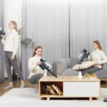 Proscenic Wants To Give Dyson A Run For Its Money With Its US$179 Stick Vacuum
