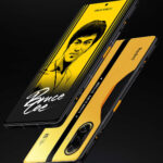 Redmi K40 Bruce Lee Special Edition Won't Kick Butts Like Lee Did, But It Does Look Snazzy