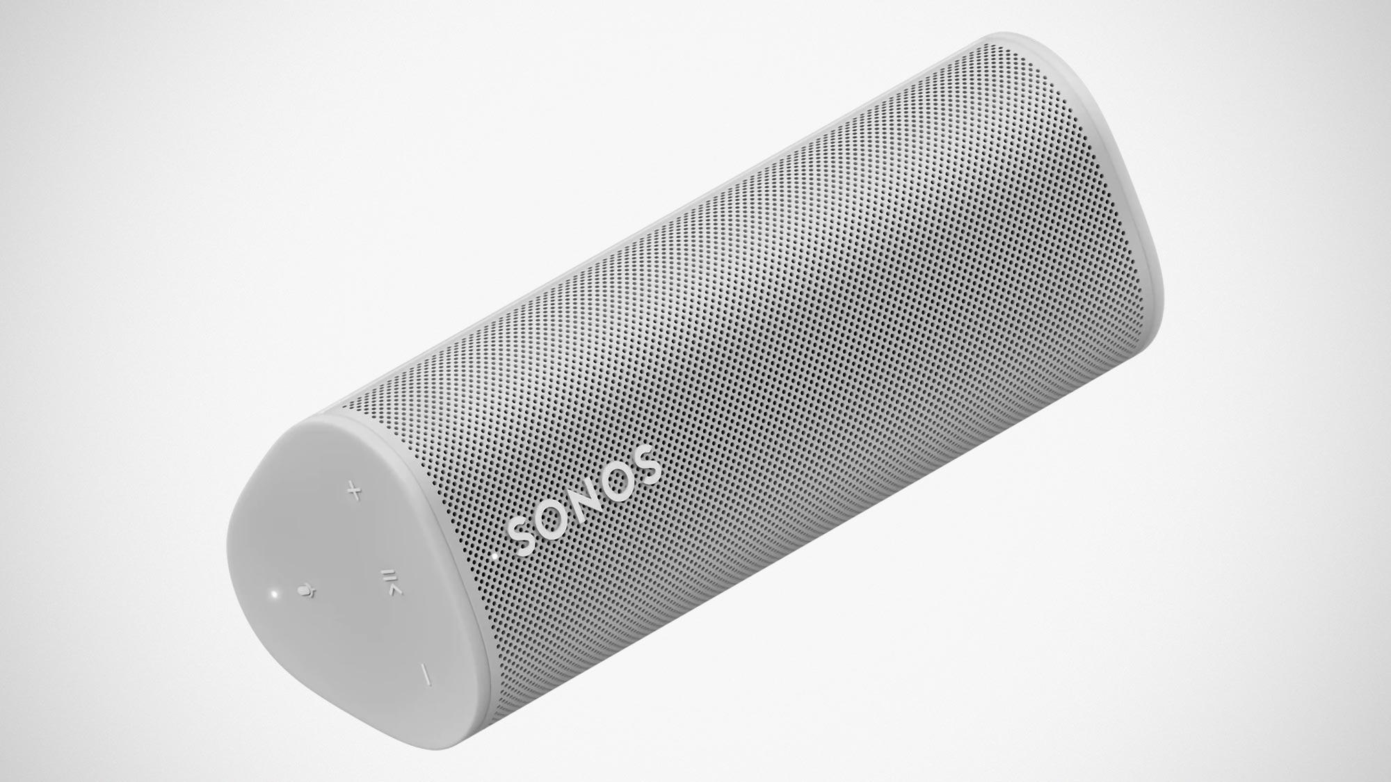 SONOS Roam Portable Bluetooth Speaker