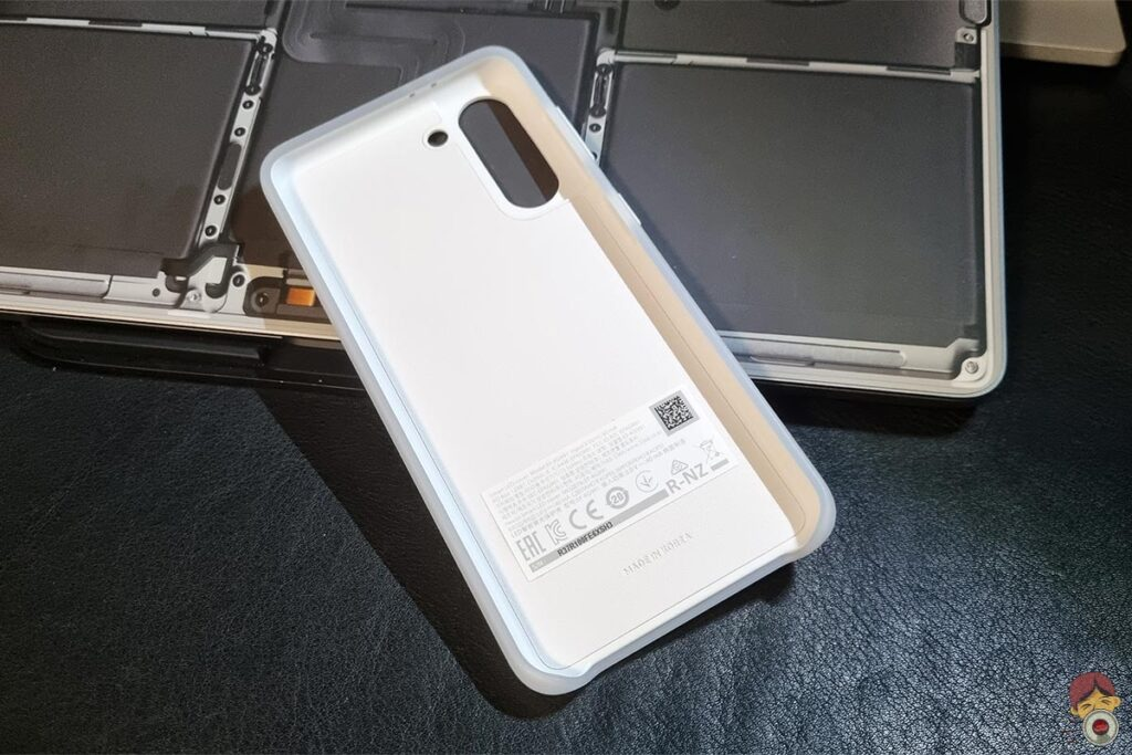 Samsung Galaxy S21 Smart LED Case Review