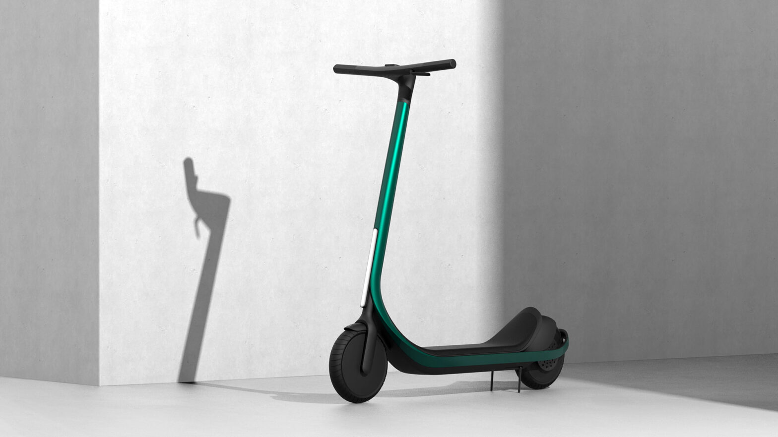 Scotsman Electric Scooter Indiegogo