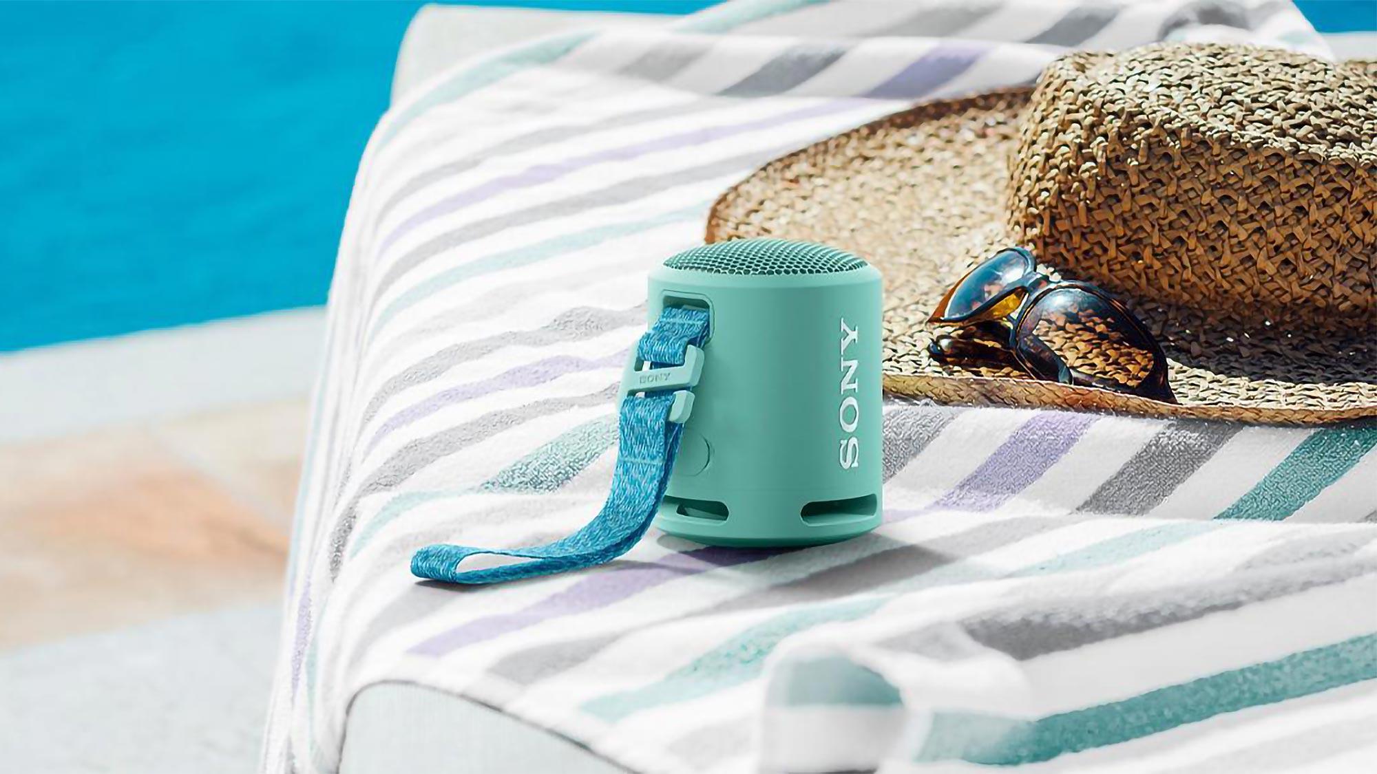 Sony SRS-XB-13 Bluetooth Speaker