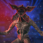 ThreeZero Is Taking Pre-order For <em>Stranger Things</em> 1/6 Demogorgon Figure