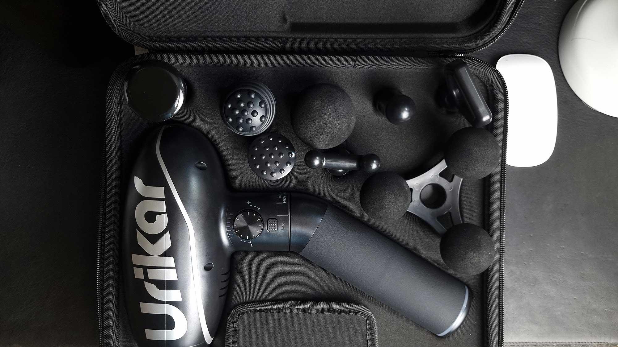 Urikar Pro 2 Heated Massage Gun Review