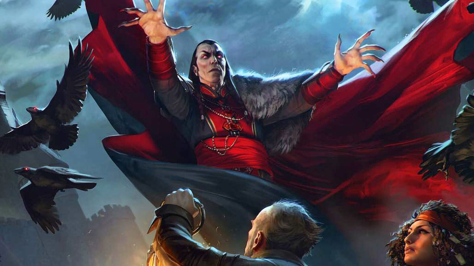 You Should Start Playing DnD 5E Now - Here's Why