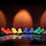 New adidas Originals x LEGO ZX 8000 'Bricks' Collection Will Drop On May 7