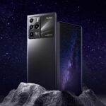 Nubia Z30 Pro Smartphone Revealed With Three 64 MP Main Cameras
