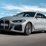 2022 BMW 4 Series Gran Coupe: Man, That Grille Is Enormous!