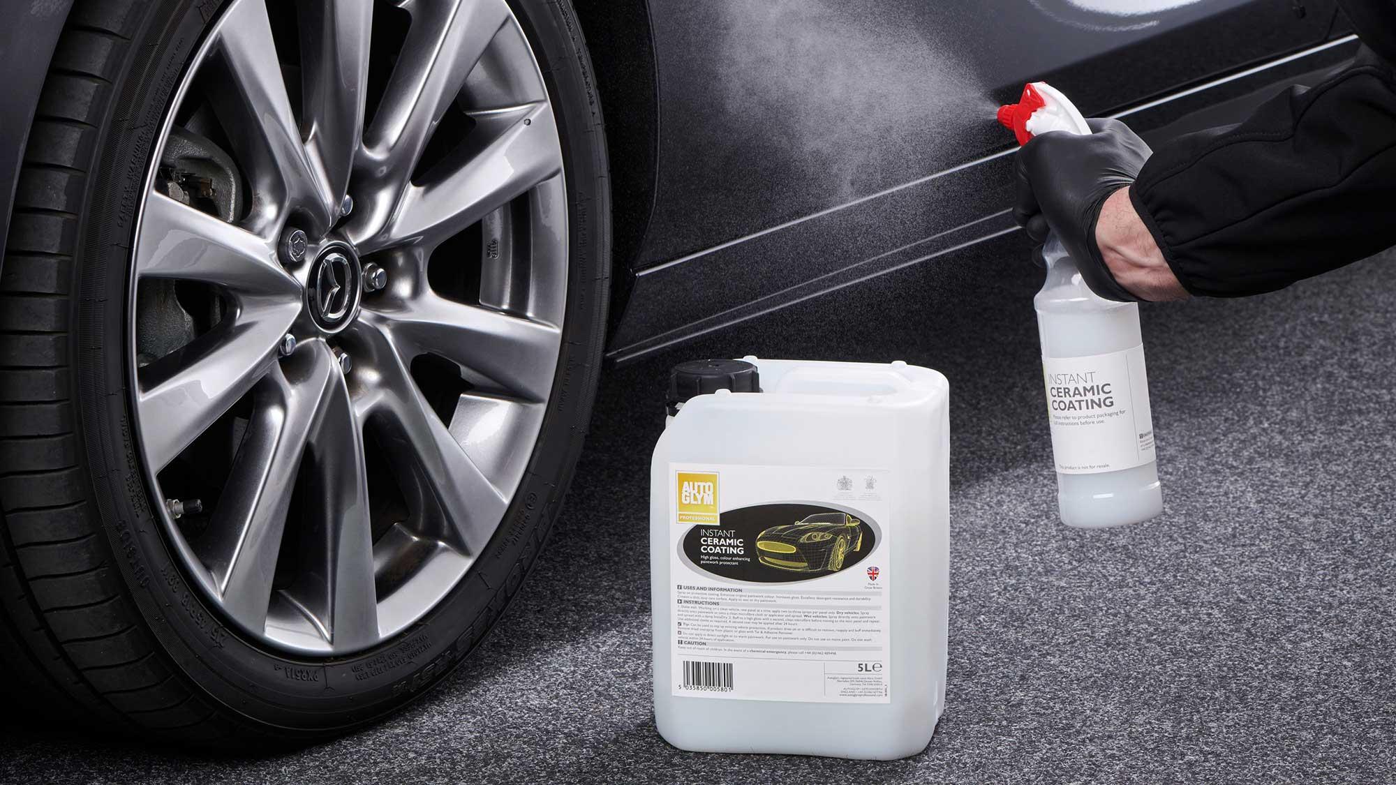 Autoglym Automobile Instant Ceramic Coating