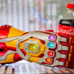This <em>Iron Man</em> Infinity Gauntlet Only Does One Thing: Hold A Bottle Of Coke