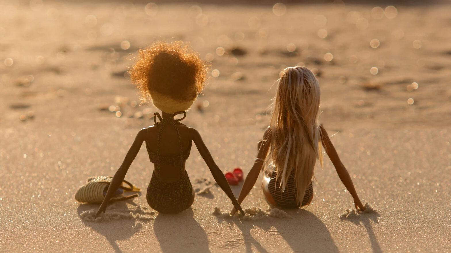 Barbie Loves the Ocean Doll by Mattel
