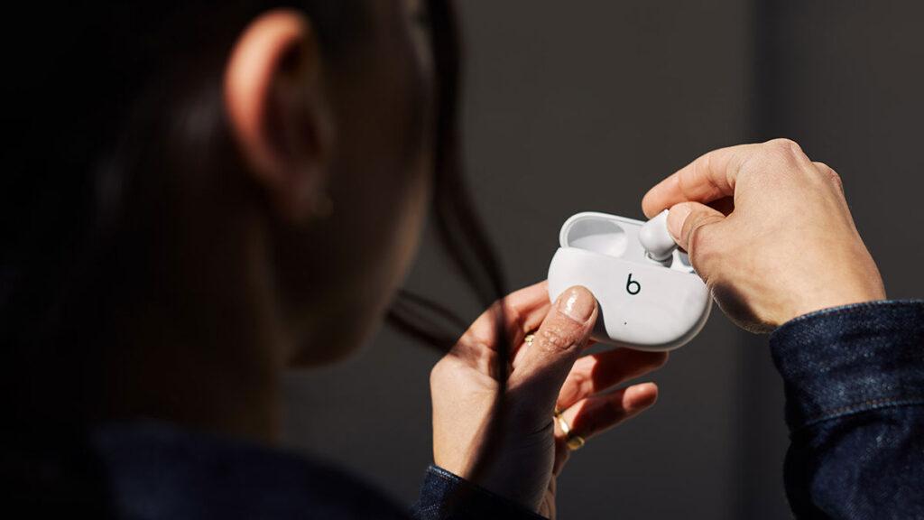 Beats Studio Buds True Wireless Earbuds