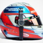 Bell & Ross Marks The Return Of Alpine To F1 With Alpine F1 Team Watch Collection