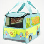 You Don't Need To Own A Dog To Appreciate The <em>Scooby-Doo</em> Mystery Machine Van Pet Carrier