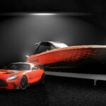 13th Special Edition Boat From Mercedes-AMG And Cigarette Racing Packs 2,250 HP