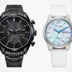 You Really Can't Tell That These Are Officially Licensed <em>Final Fantasy XIV</em> Citizen Timepieces