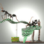 Strangely, I Find Myself Wishing For The LEGO Ideas Jack Jumper Ant To Be A Real Set