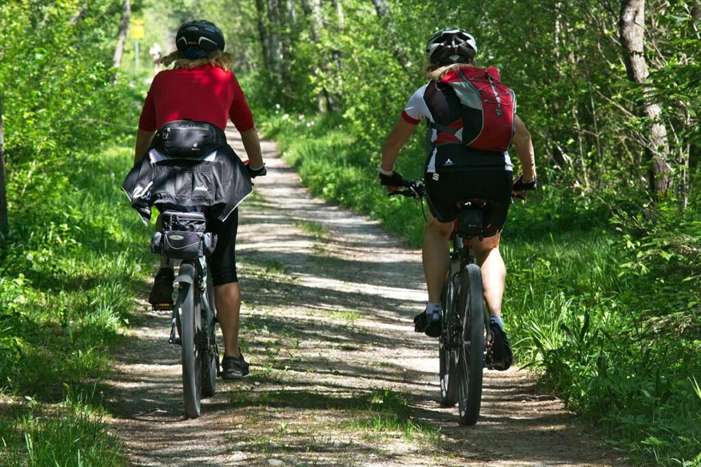 Here Are Some Cycling Safety Tips