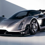 Czinger Unveiled 21C Production Specification Vehicle
