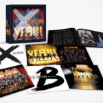 <em>Def Leppard – Volume Three</em> Limited Edition Box Set Is Now Available