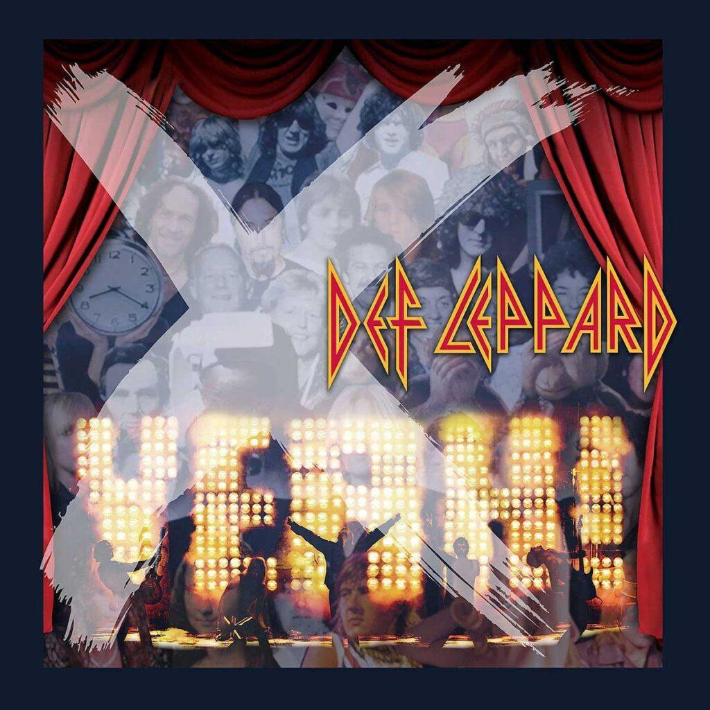 Def Leppard - Volume Three Limited Edition Box Set