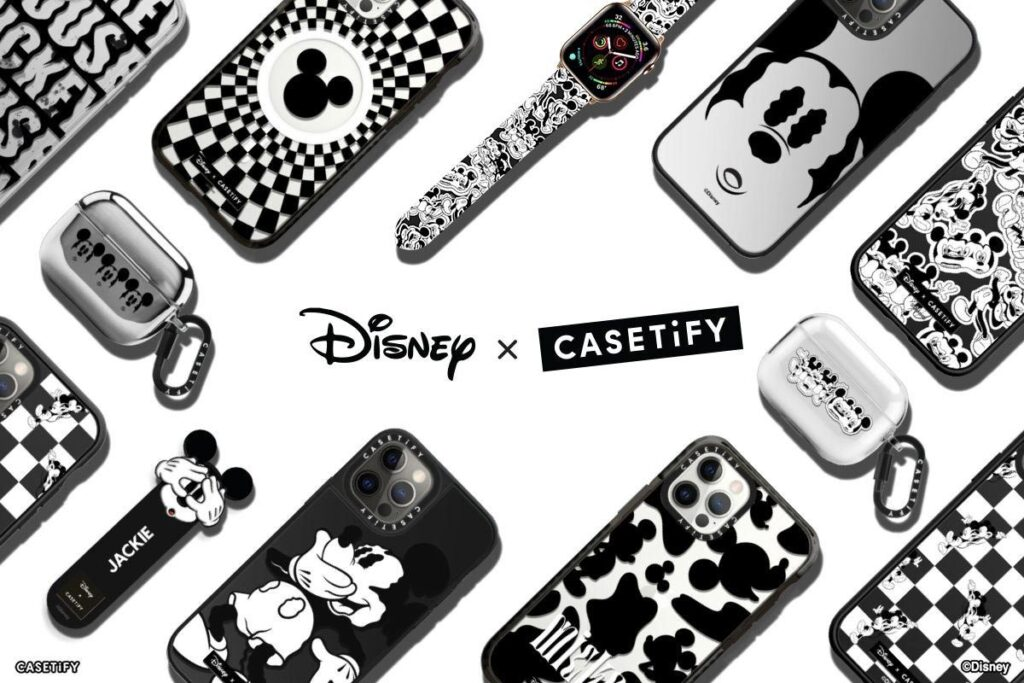 Disney x CASETiFY Collection Arrives on June 17