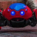 Disneyland Wants To Sell You The Evil Bot From The New <em>Spider-Man</em> Attraction