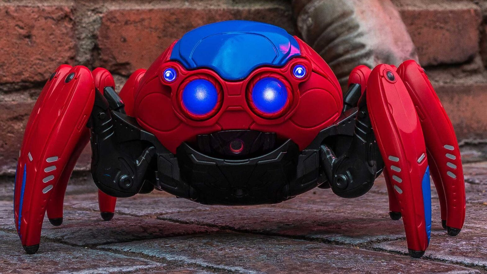 Disneyland Avengers Campus Spider-Bot Toy