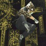 Dr. Martens x A Bathing Ape x Mastermind JAPAN 1461 Shoes