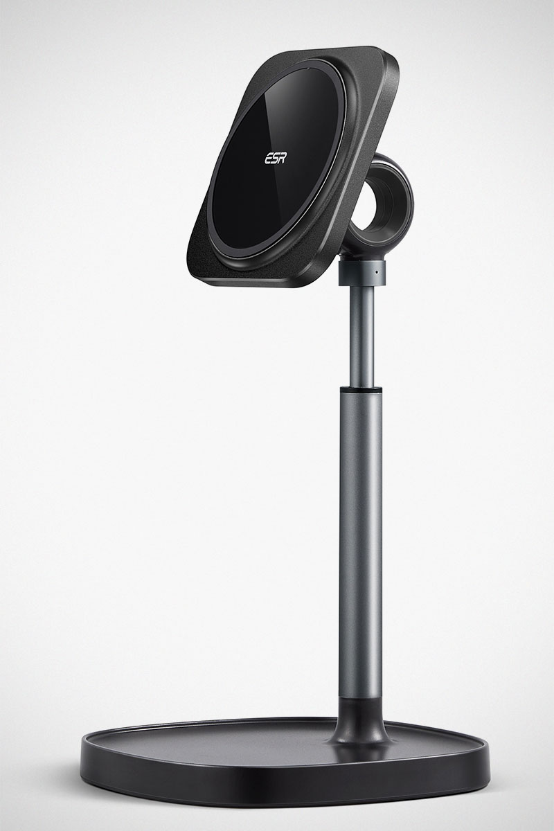 ESR HaloLock MagSafe-compatible Wireless Desktop Charger