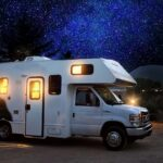 Essentials For Kitting Out Your Motorhome